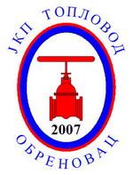 Logo - JKP Toplovod