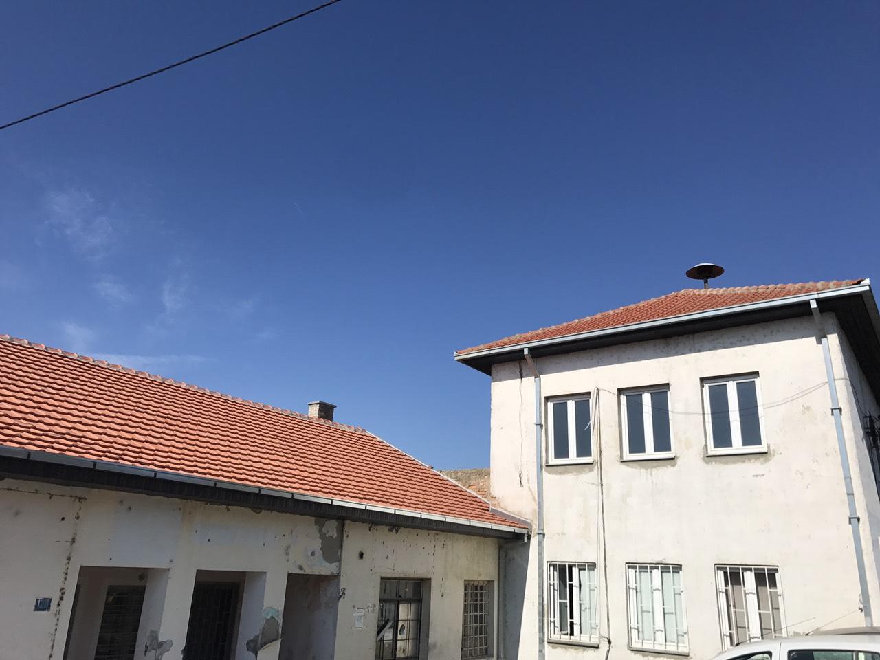Реновирање домова месних заједница у Мислођину и Ратарима