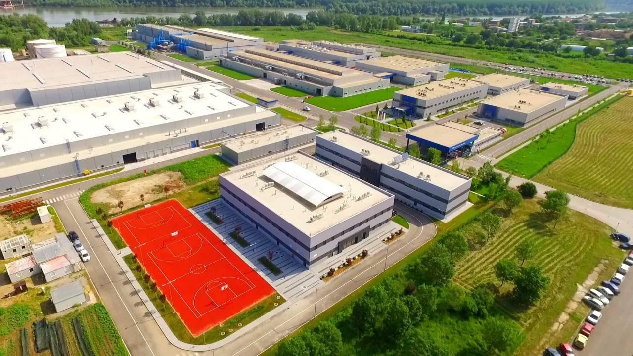"Отворена радна места у фабрици ""MEI TA Europe"""