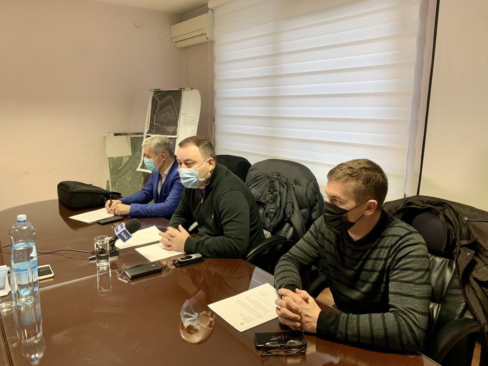 Општина Обреновац спремно дочекује најављен ледени талас